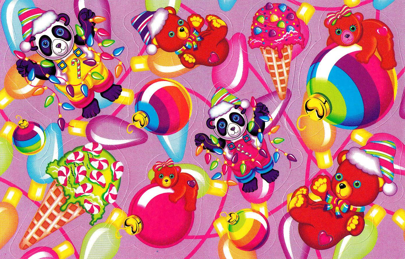 Lisa Frank Wallpaper  Best Cool Wallpaper HD Download 1392x892