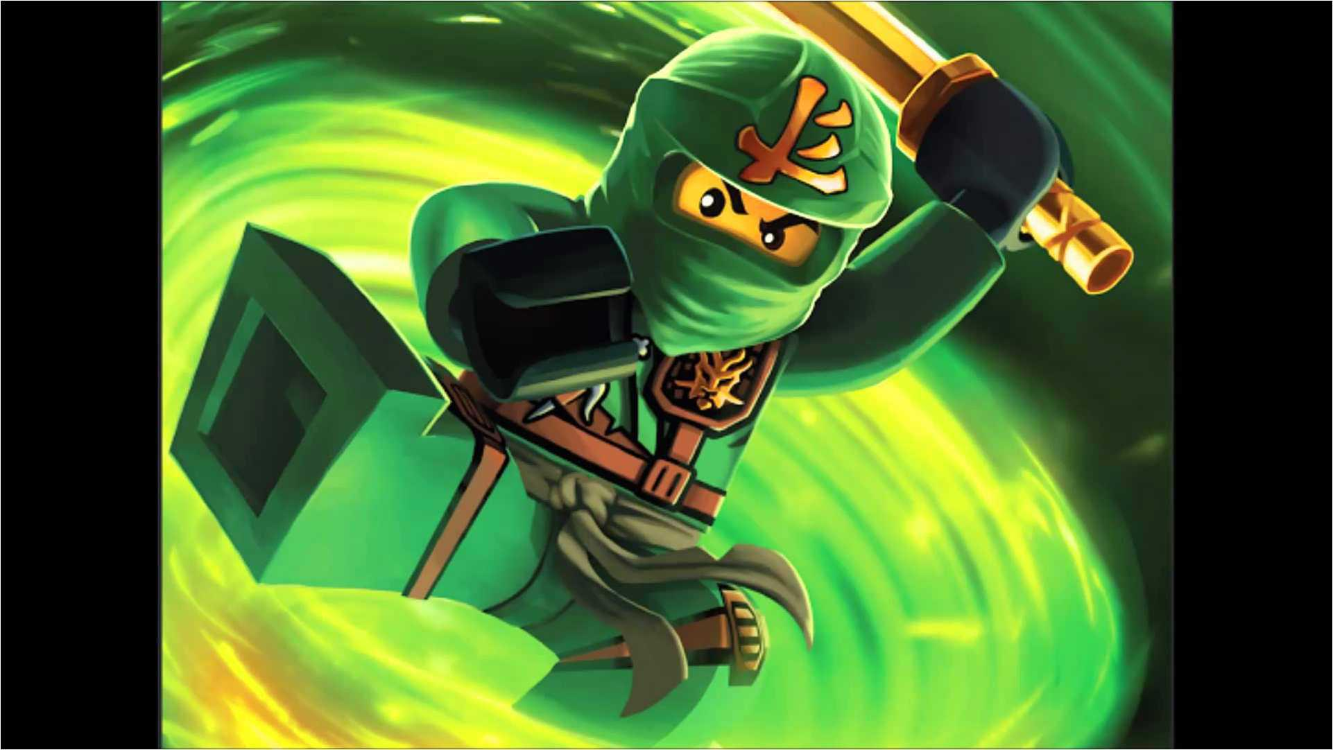 Wallpaper Nya Lloyd The Lego Ninjago Movie Movies