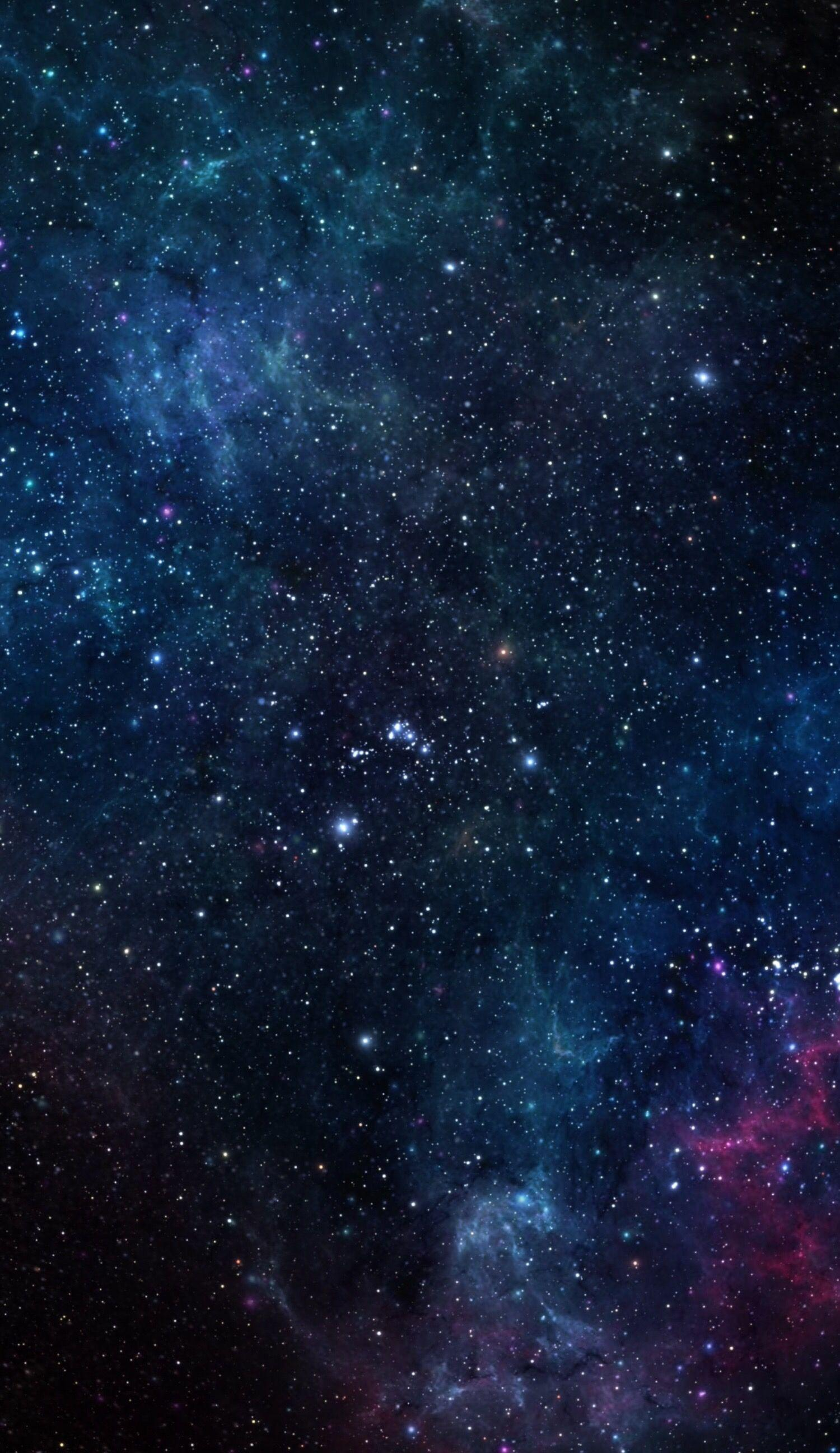 Download Galaxy S Lockscreen Wallpapers Colorful Blue