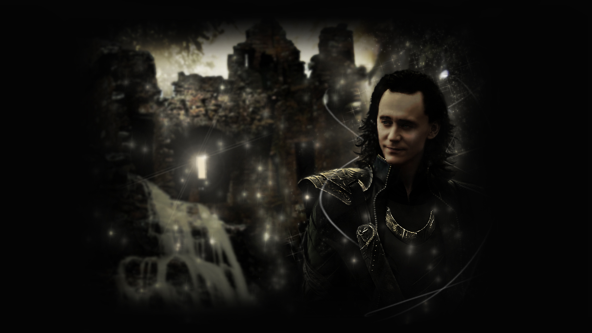 Loki Wallpaper Thor images free download 1920x1080