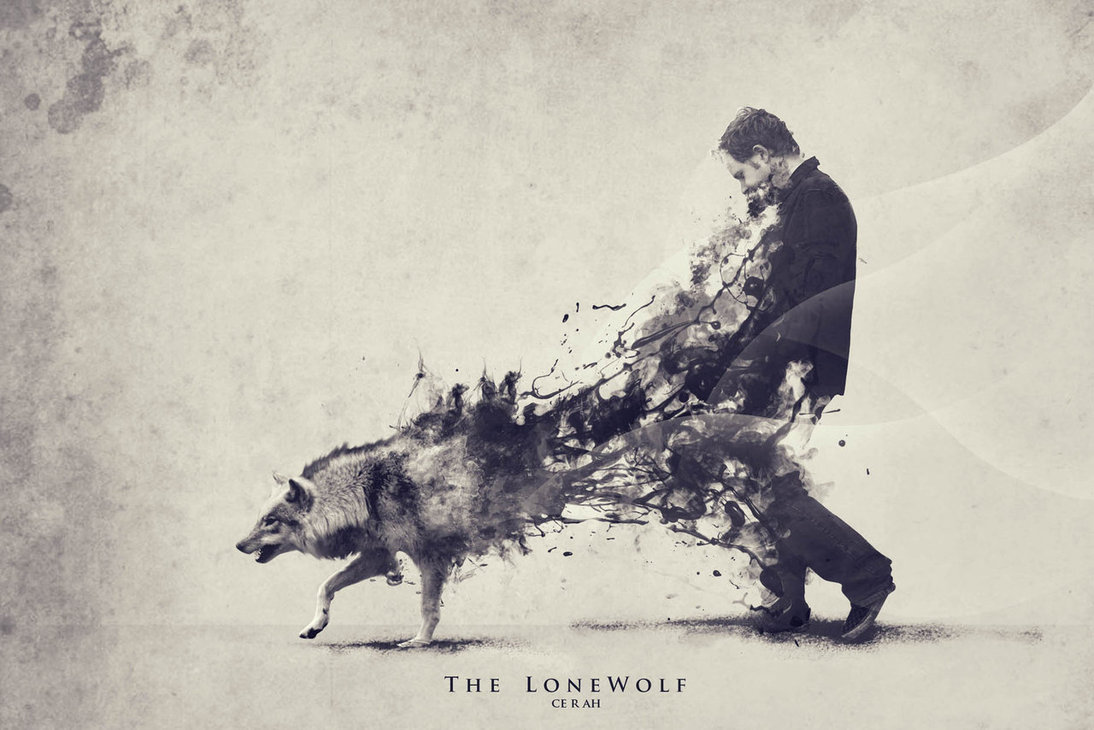 Wolf HD Wallpapers Backgrounds Wallpaper 1094x730