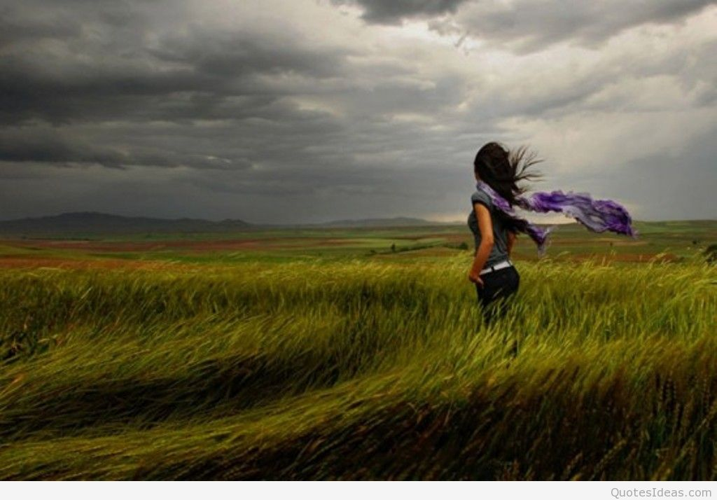Lonely Girl Images Wallpapers (35 Wallpapers) – Adorable ...