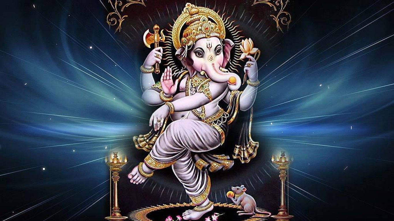 X Lord Ganesha Ganesha Wallpaper Hd