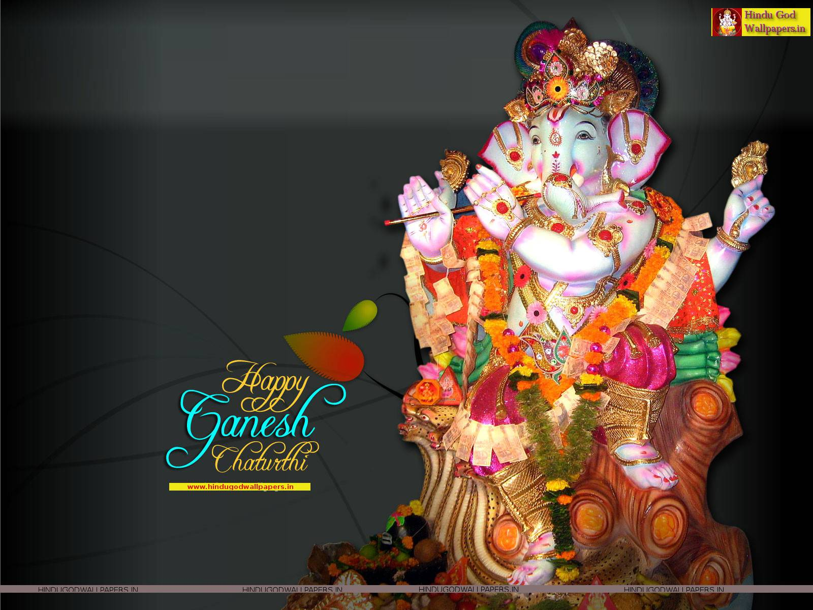 Lord Ganesha Hd Wallpapers P Free Download Vel