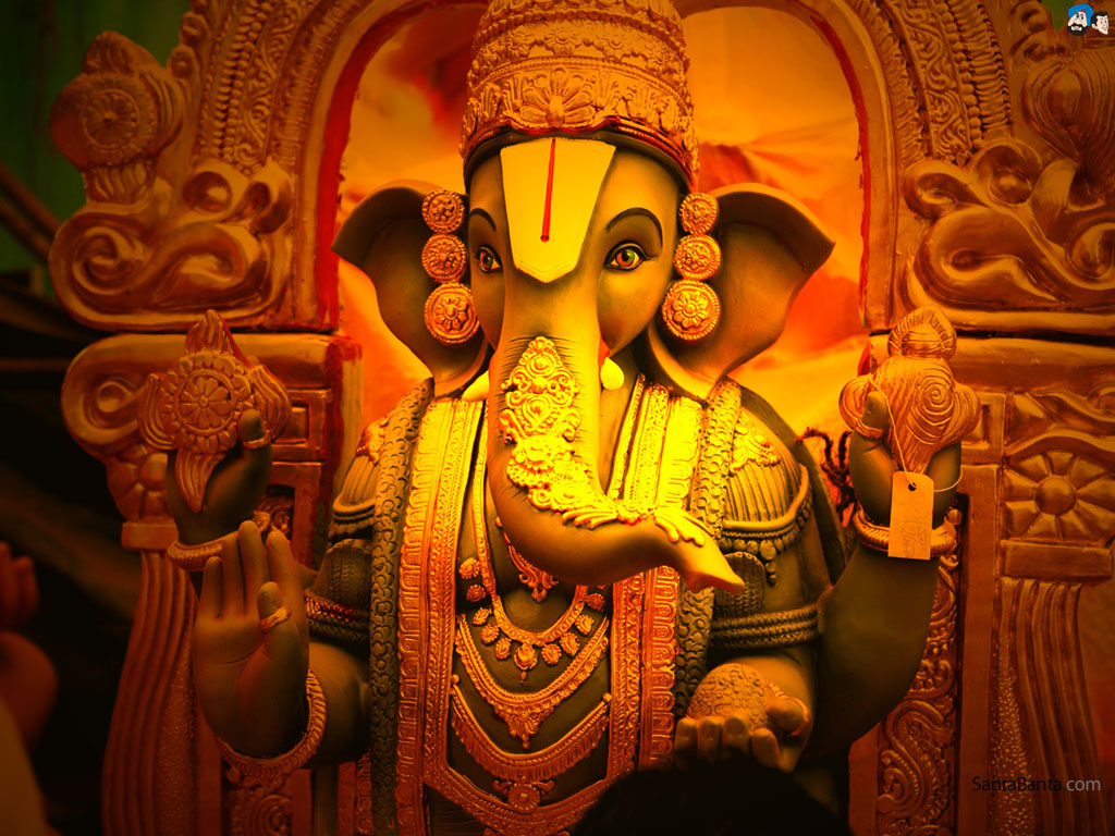 Lord Ganesha Wallpapers Hd For Mobile Free Download Wallpaper O