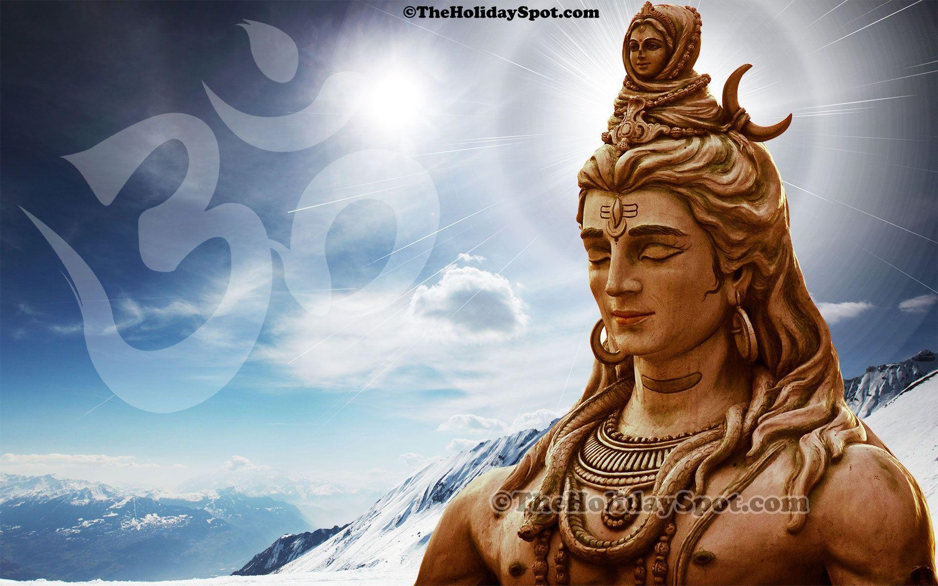 Hd Wallpaper for android God Awesome Lord Shiva Wallpapers