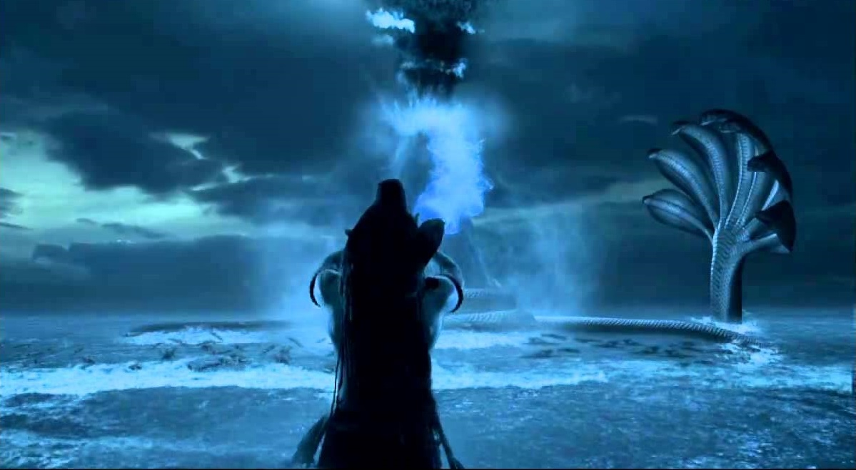 Regarding Lord Shiva Smoking Ganja Why Does He Do It And What Are
