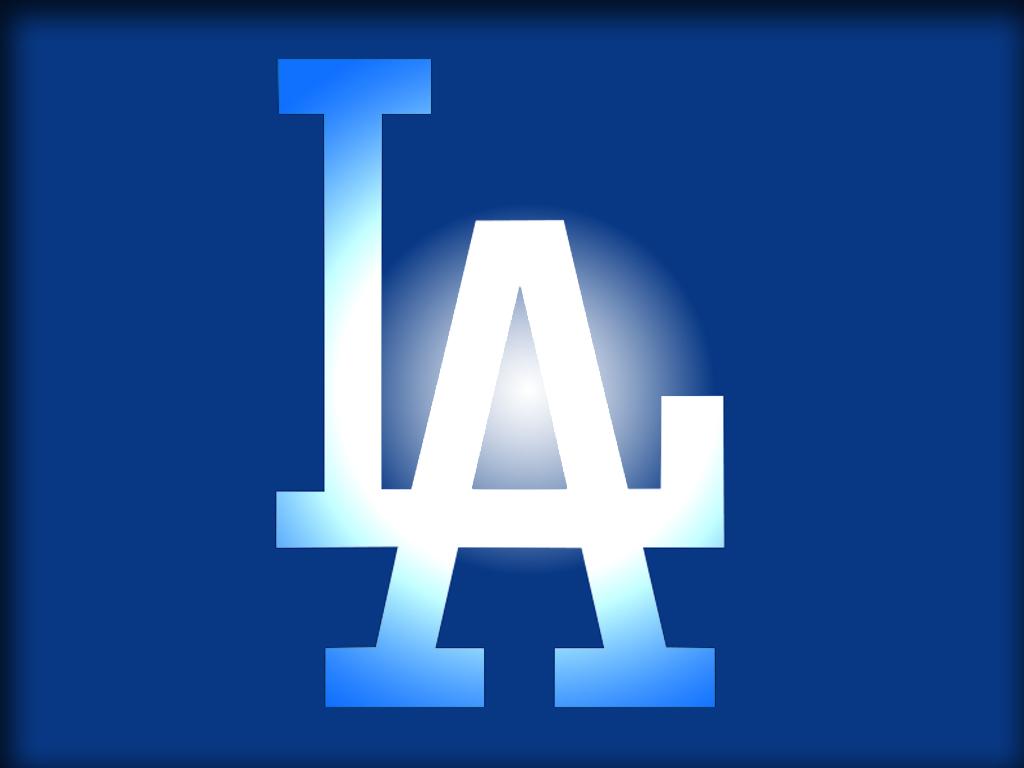 Los Angeles Dodgers Wallpapers Wallpaper 1024x768