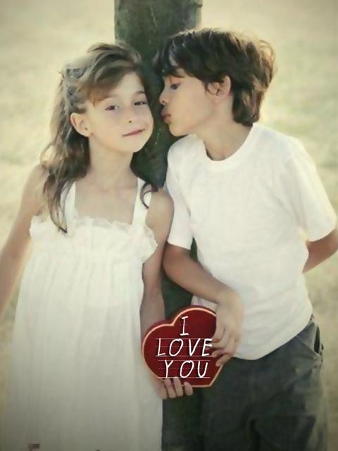 D Love Couple Cartoon Wallpapers Download D Wallpaper Hd 480x640