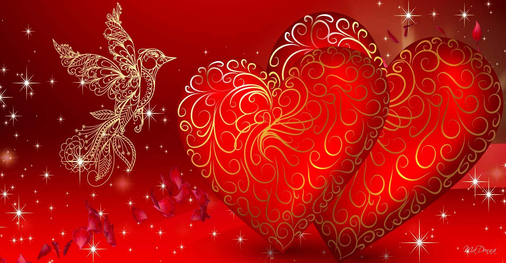 love heart wallpapers hd wallpaper 1920x1000