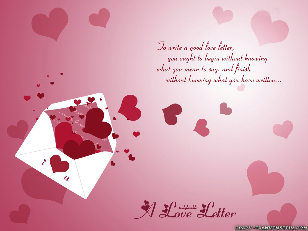 Love Wallpapers  Valentines Day Wallpapers  Love Hearts  Page  1024x768