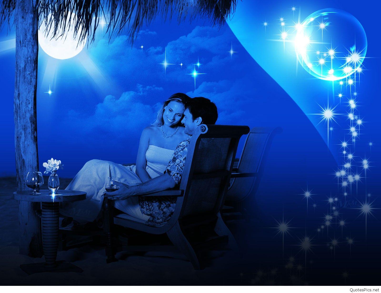 Love Romantic Valentine S Day Theme Illustrator Wallpaper 1600x1230