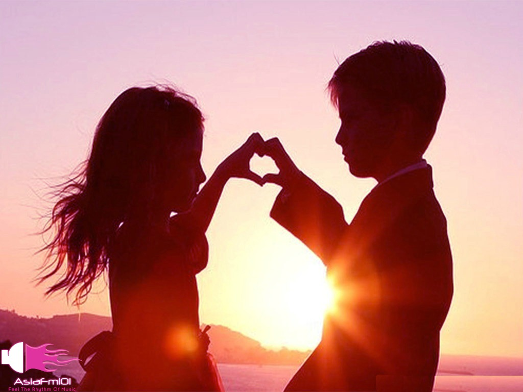 Top Love Wallpapers Hd Youtube 1024x768