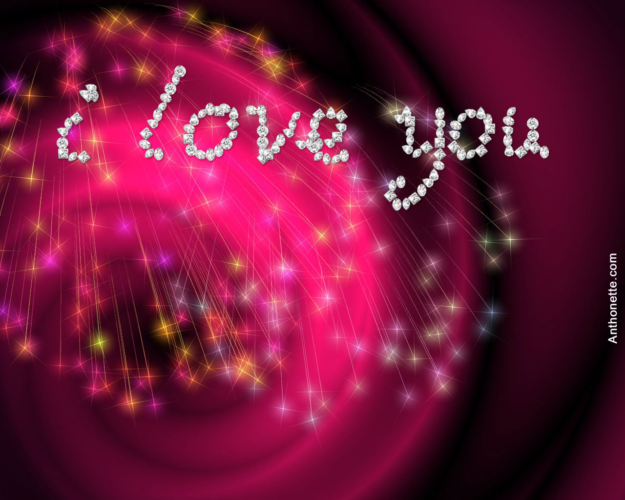 I love you Text Pictures for Facebook HD Images Free Download 1280x1024