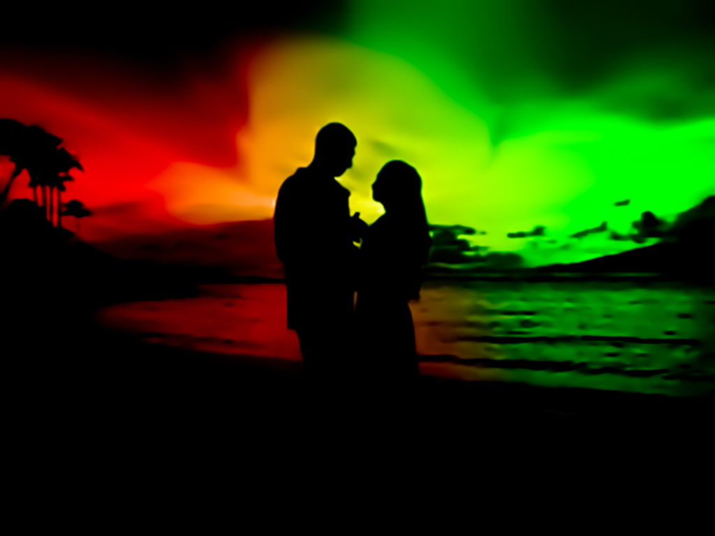 Romantic Couple Wallpapers  HD Love Couple Images 1024x768