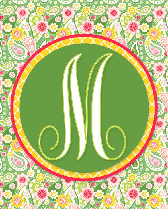 Best 25  Monogram wallpaper ideas on Pinterest   Monogrammed hand ...