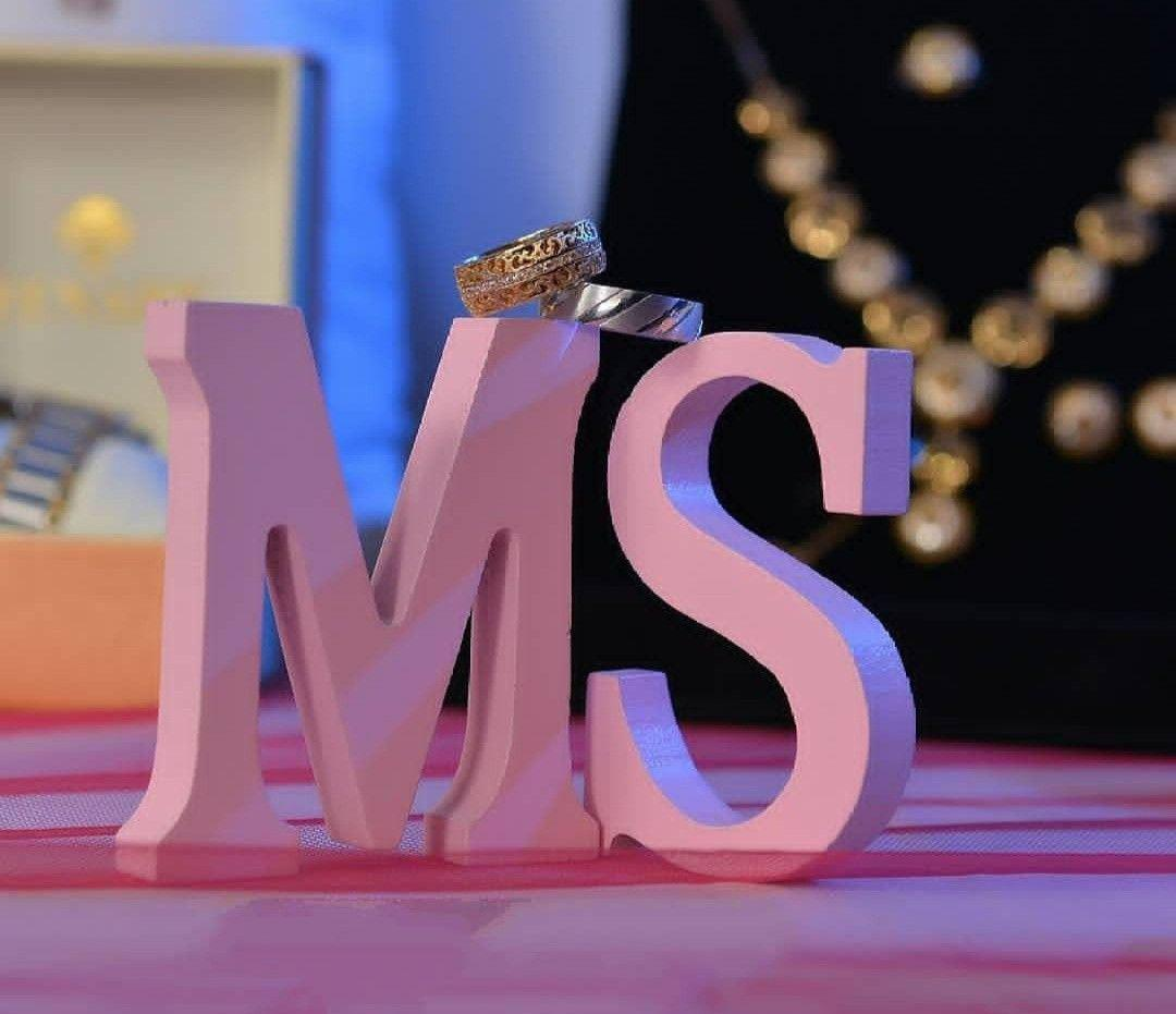 M S Alphabet Wallpapers 12 Wallpapers Adorable Wallpapers