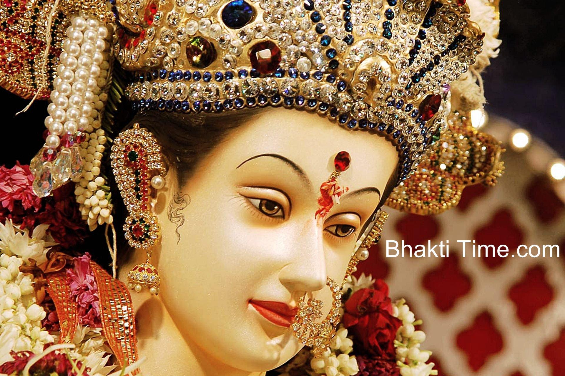 Maa Durga Images In Hd Wallpapers And Photos Shree Hanuman