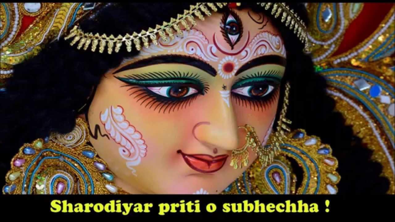 Maa Durga Hd Wallpaper Group