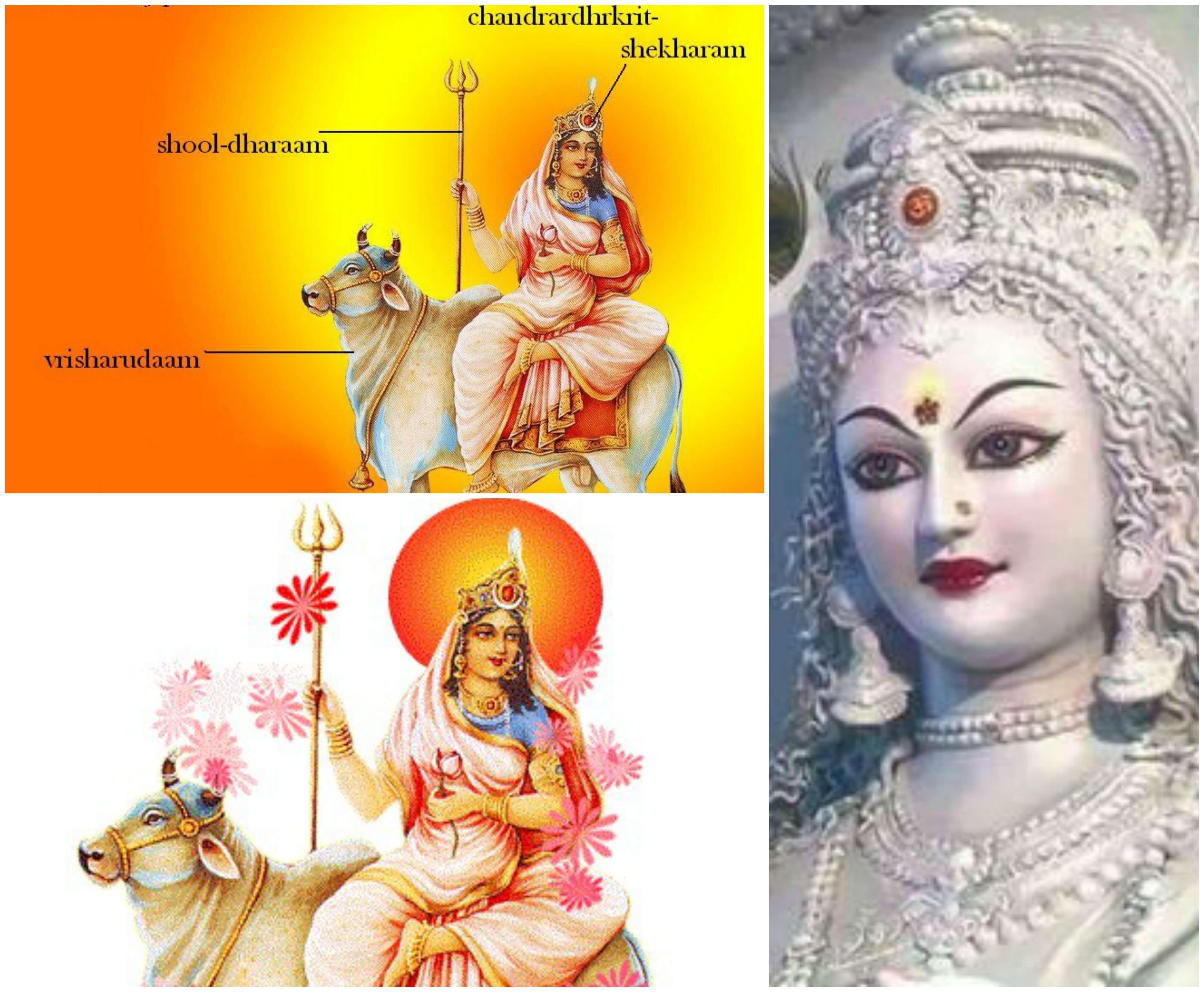 Maa Kaila Devi Wallpaper Free