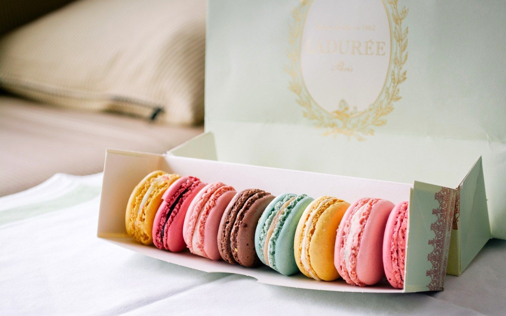 Macaron Wallpapers  Wallpaper  1680x1050