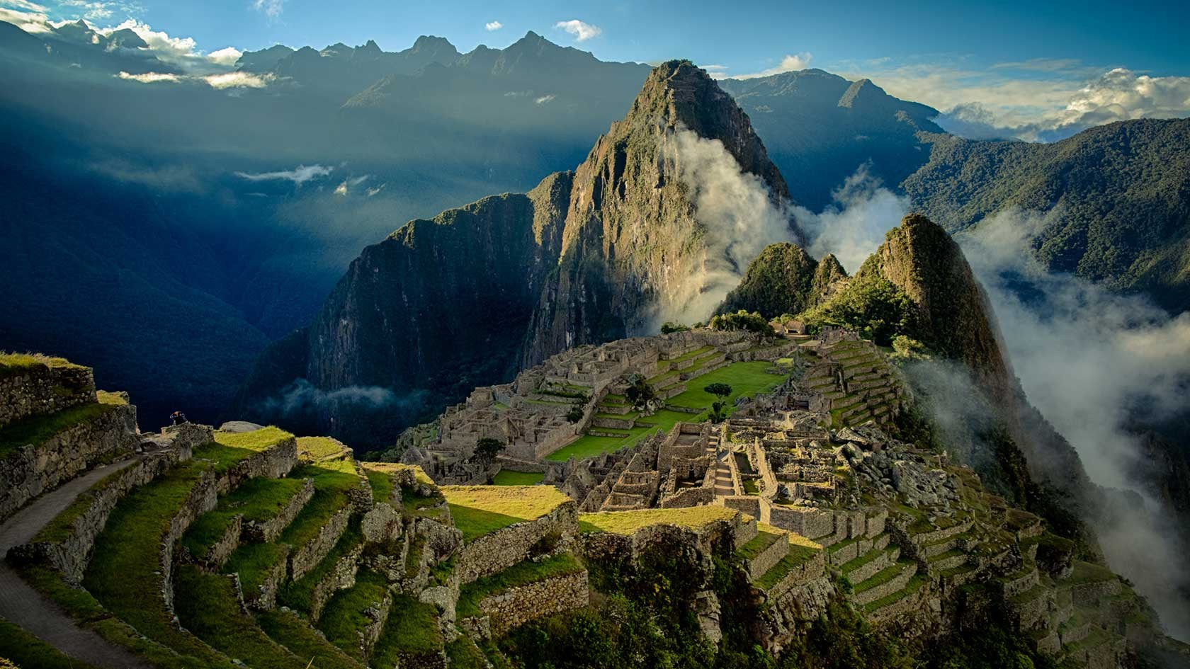 Machu Picchu Wallpapers (10 Wallpapers) – Adorable Wallpapers