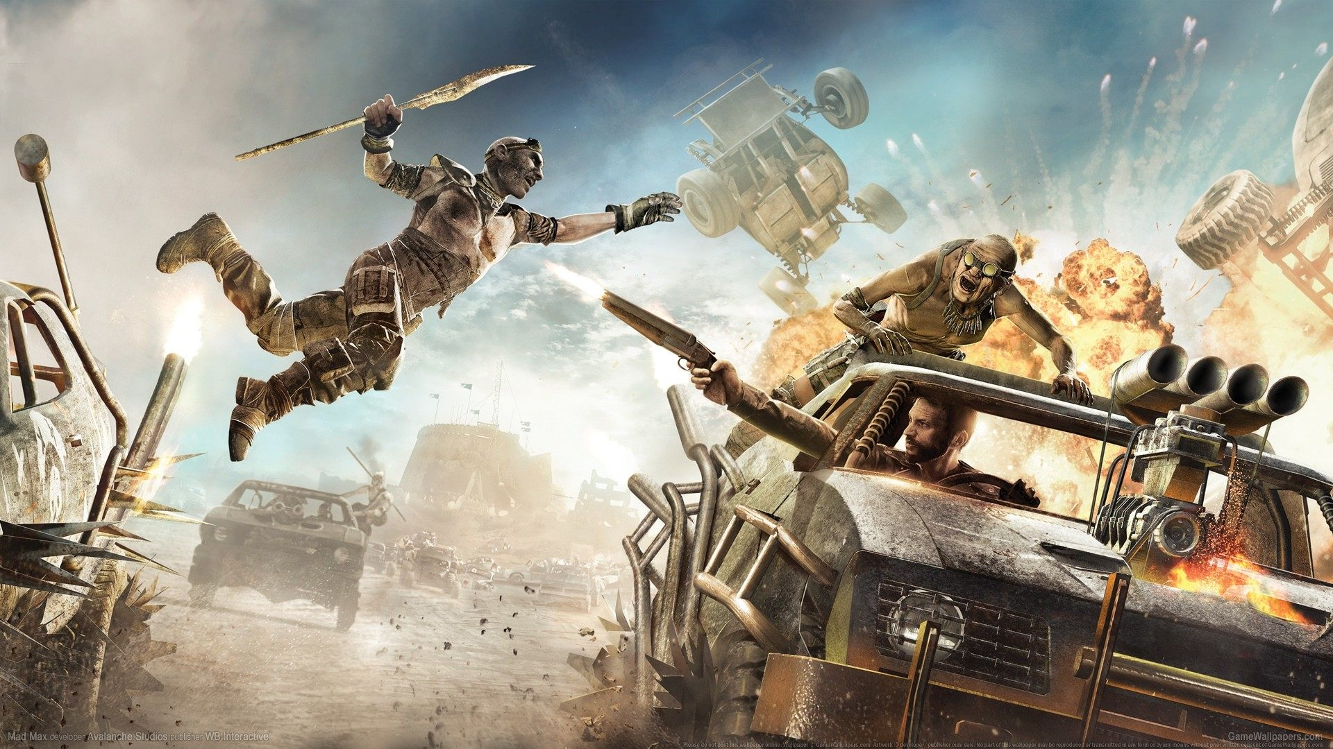 mad max fury road movie wallpapers hd wallpapers 1920x1080