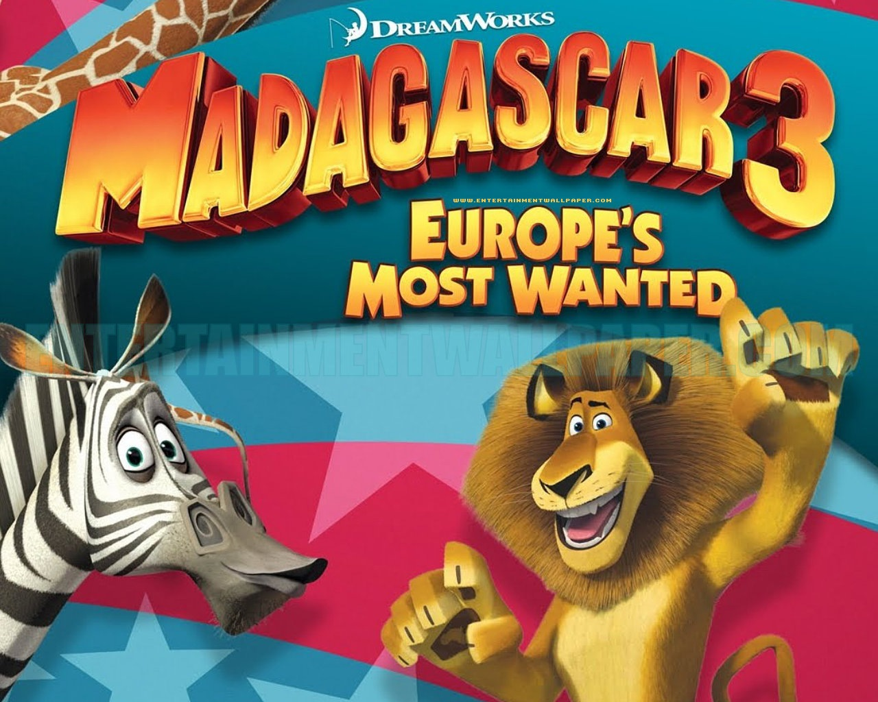 Madagascar Wallpaper  Wallpapers Browse 1280x1024
