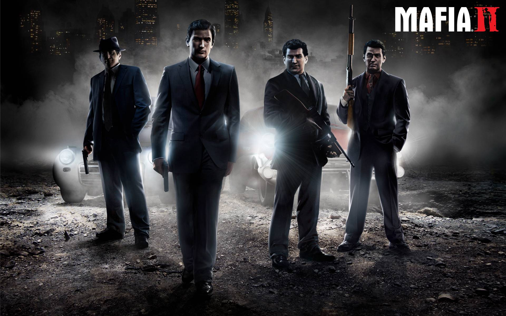 Mafia Wallpapers  Wallpaper  1920x1200