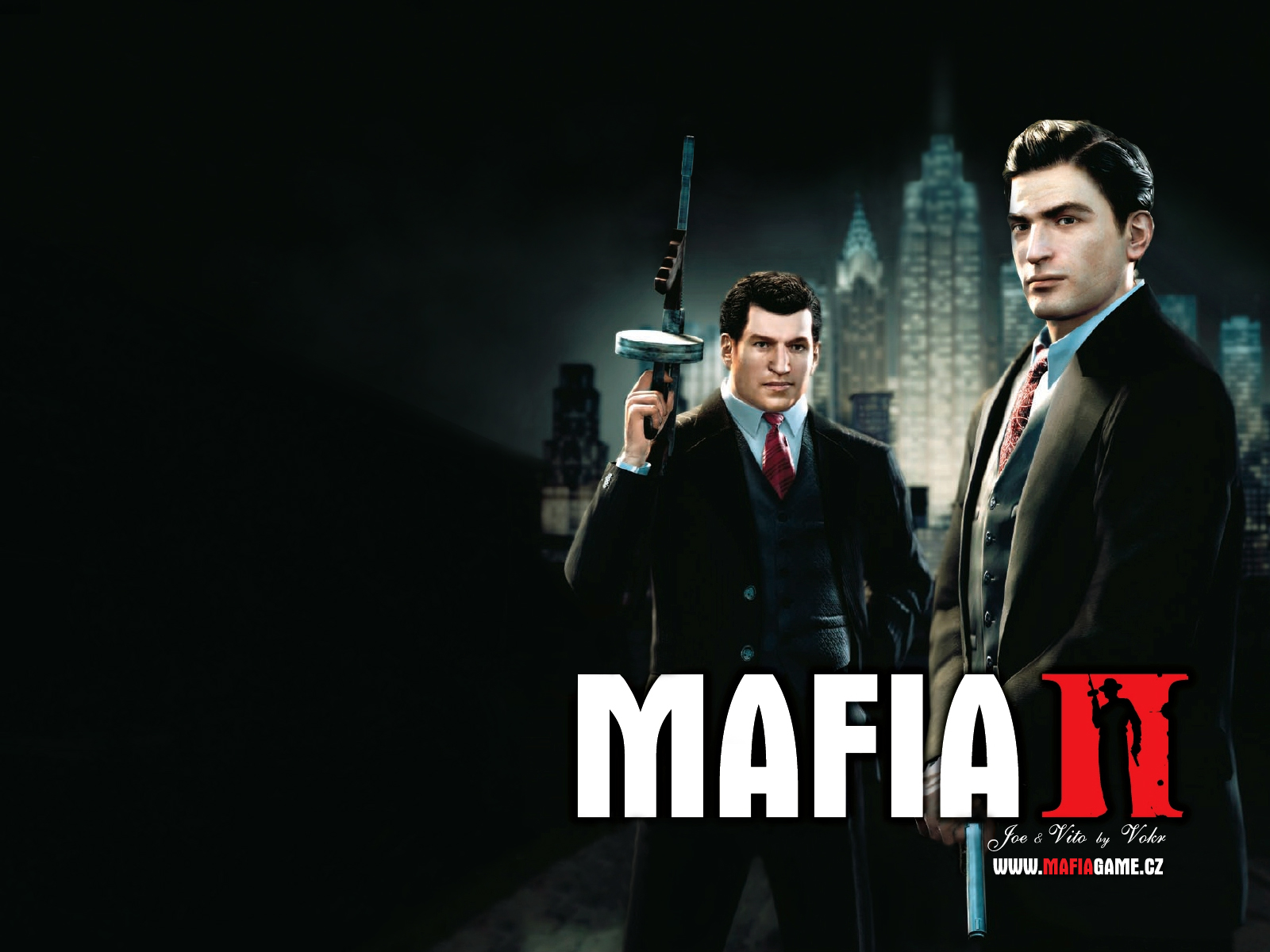 Mafia Wallpapers Image Picture and Photo 1600x1200