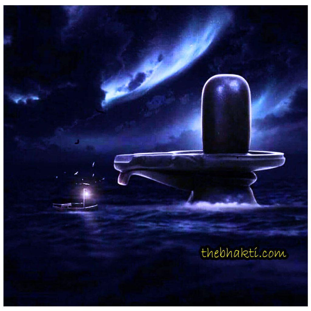 Shiva 3d Hd Wallpaper