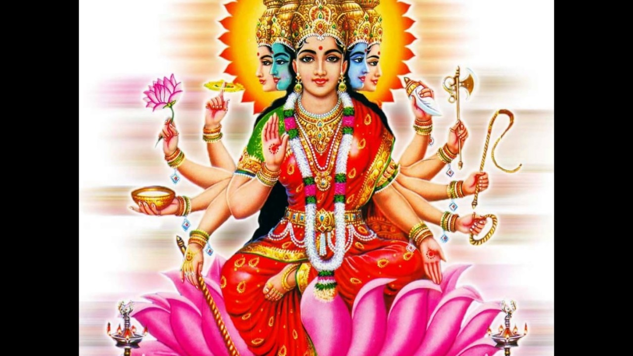 Hindu Godess Devi Laxmi Mata For Picture Images Photos HD