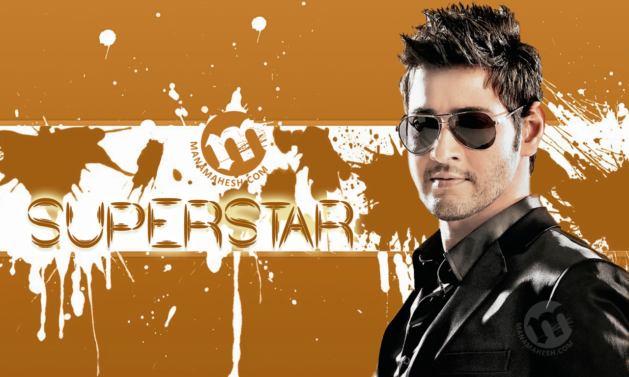 mahesh babu hd wallpapers pictures download 1280x768