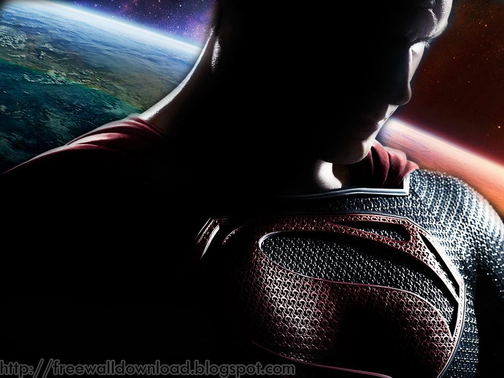 Man Of Steel Wallpaper For Android Nutrisi o