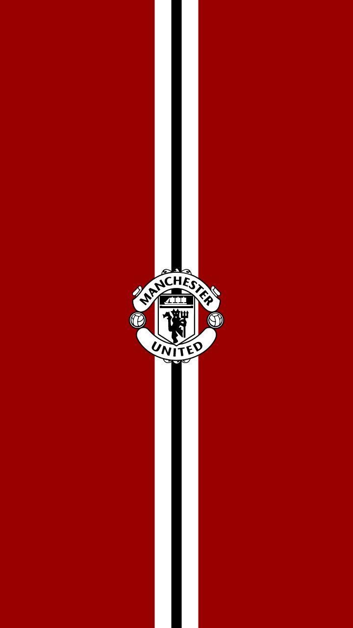 Manchester United Logo Wallpaper Hd