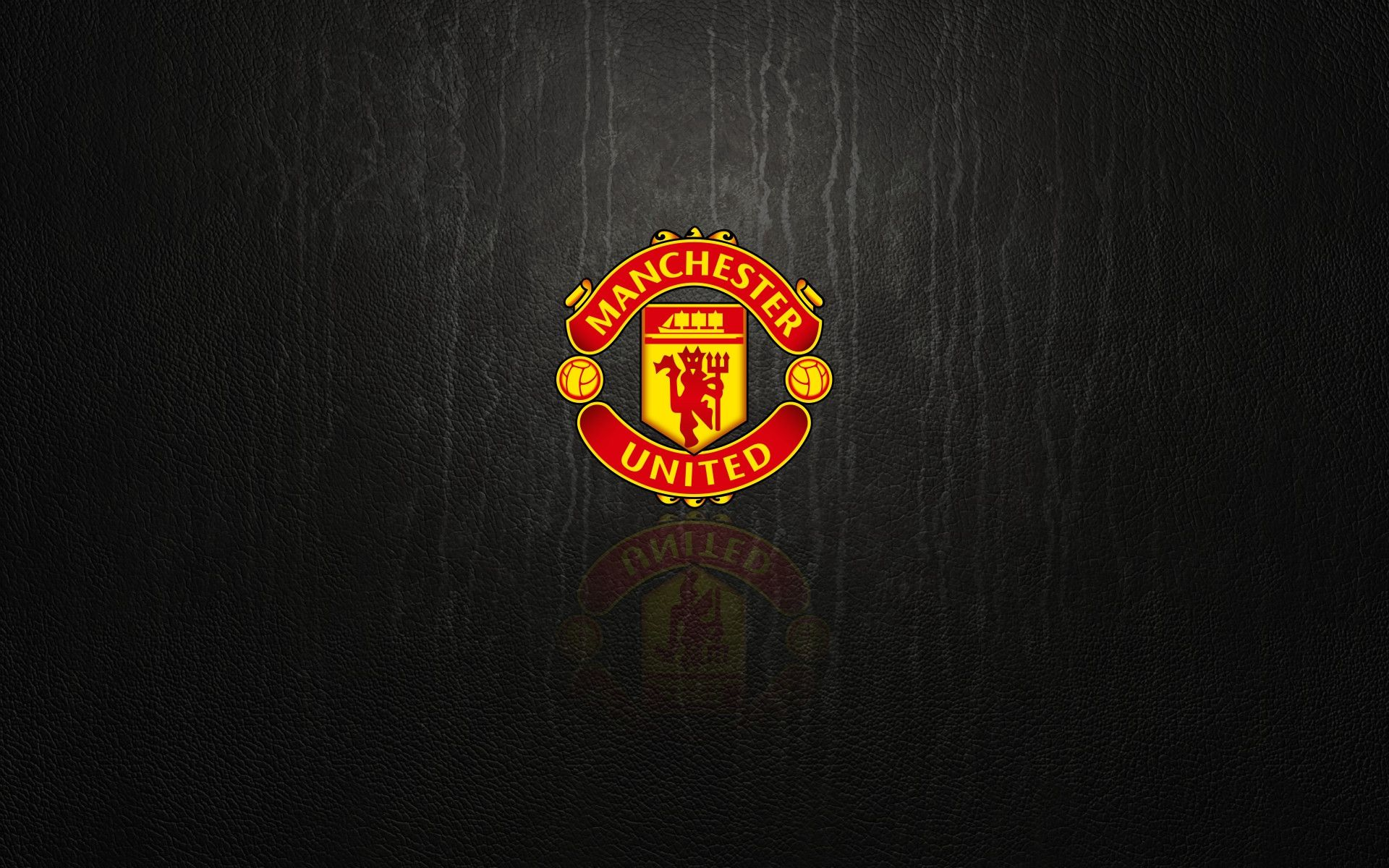 Hd wallpaper manchester united - Hd Background Manchester United Jersey Football Logo White Black 1920x1200