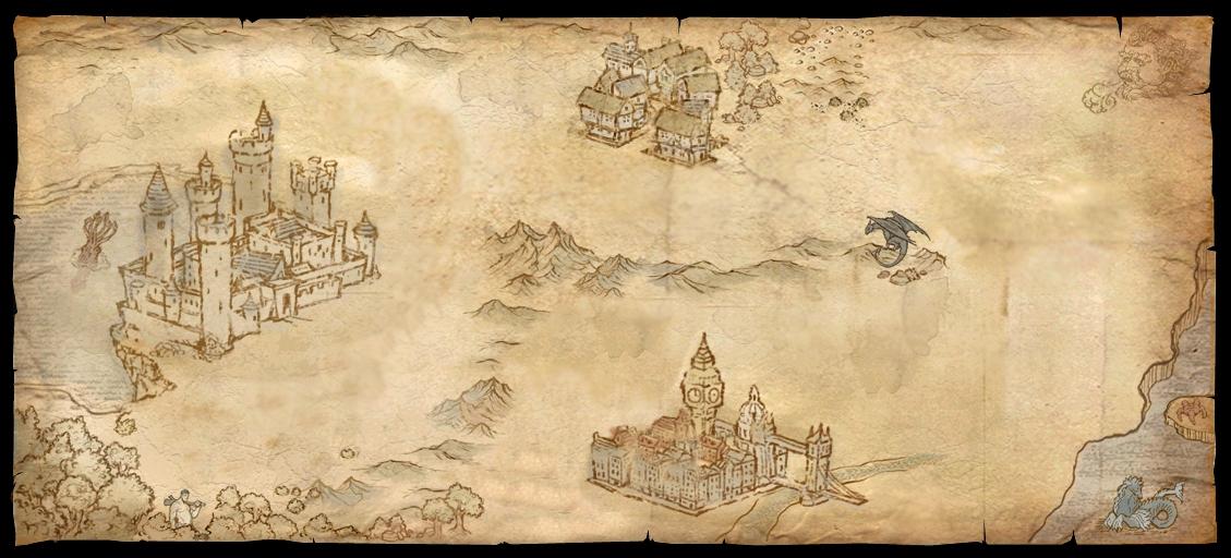 marauders map wallpaper hd