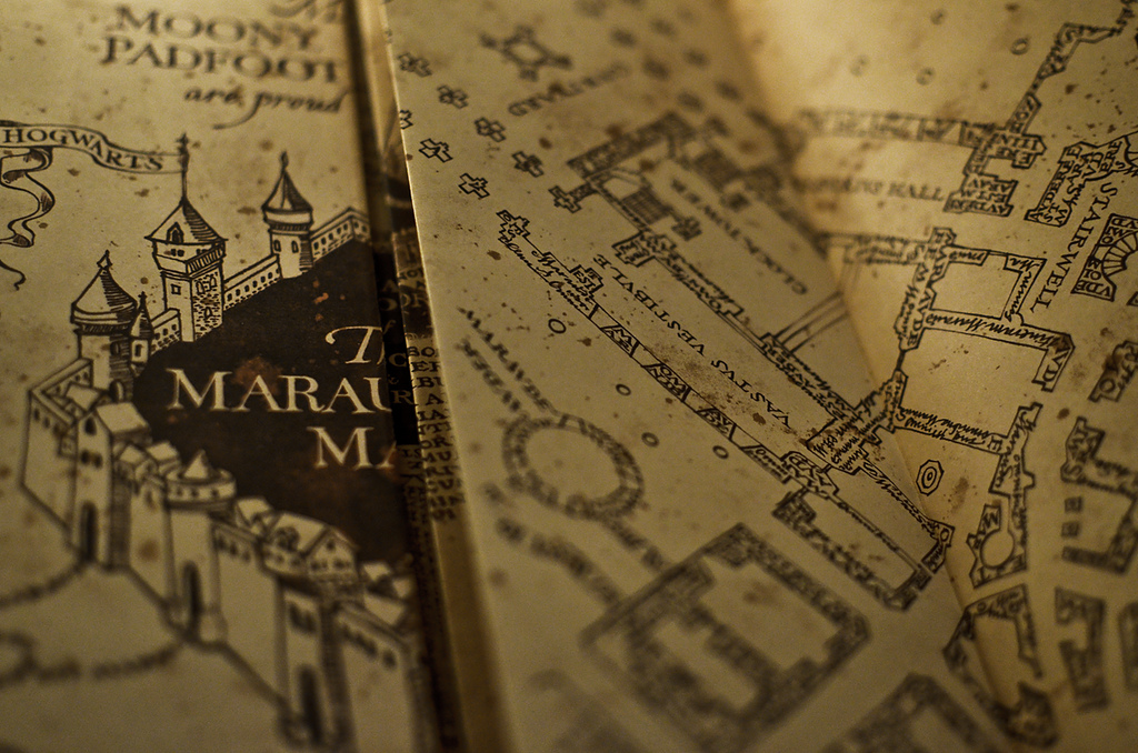 Harry potter marauders map map of the marauders android apps on harry potter marauders map map of the marauders android apps on google play 1024x678 gumiabroncs Gallery
