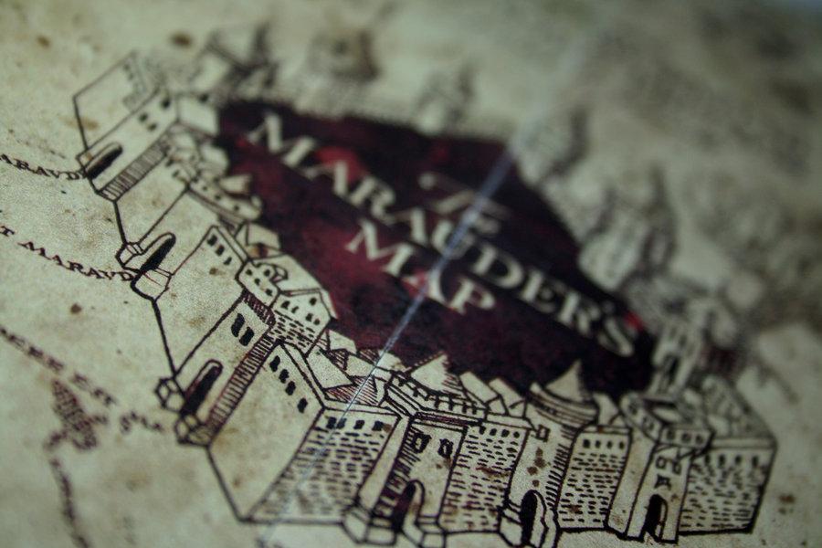 Simple Marauders Map Wallpaper Zolibebe Hd Wallpapers Site 900x600
