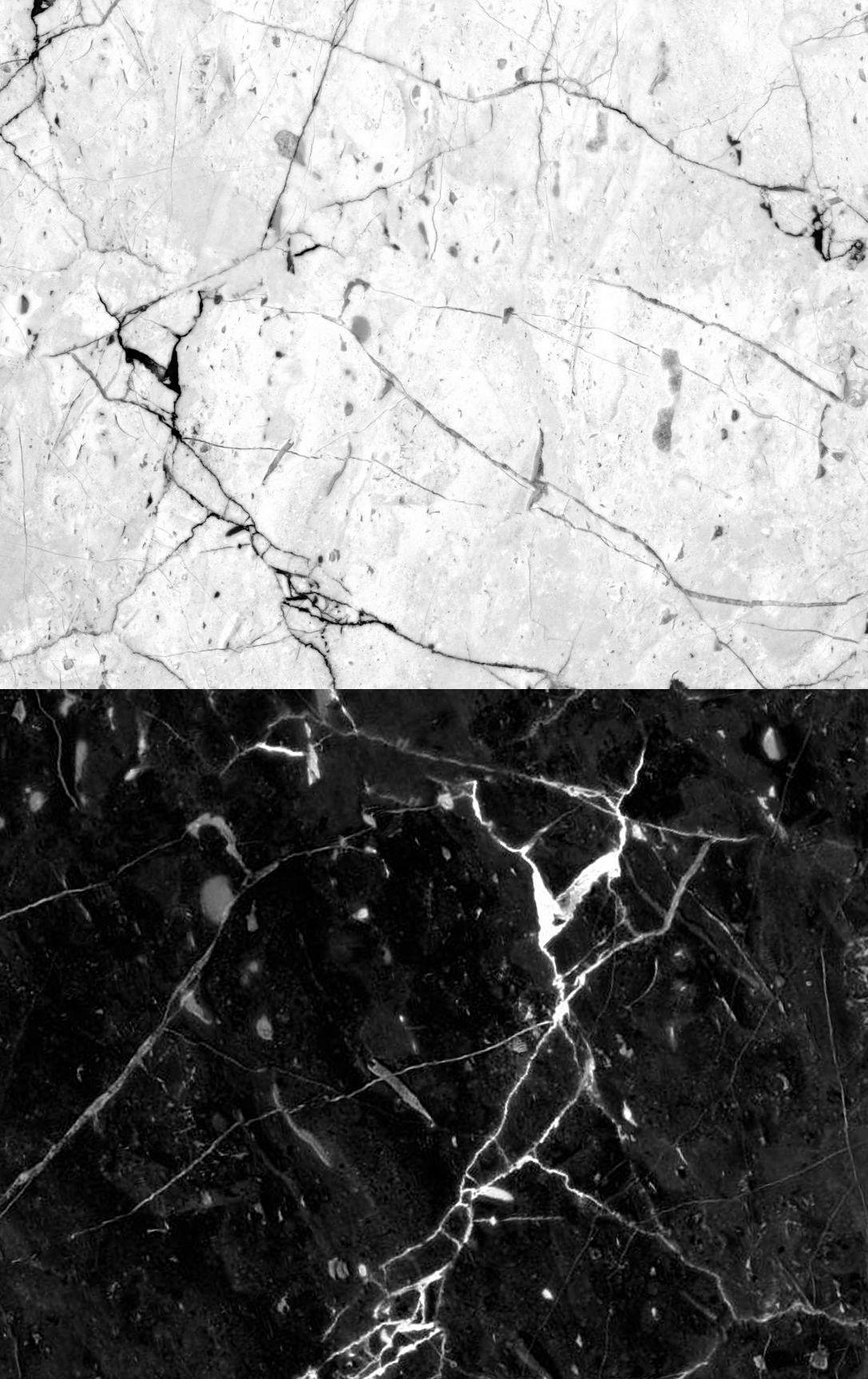 Printed Marble Black Backdrop  Fondos Ideas de rh