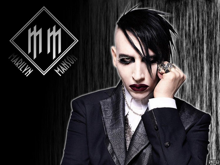 Marilyn Manson images Marilyn Manson wallpaper and background 750x563