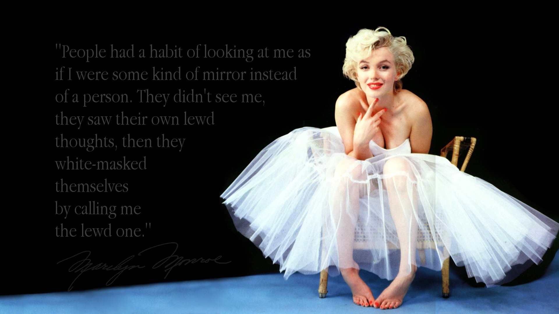 Downloads Marilyn Monroe Wallpaper B Ballerina HD Wallpapers 1920x1080