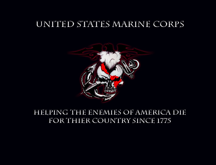Marine Corp Wallpapers 756x576