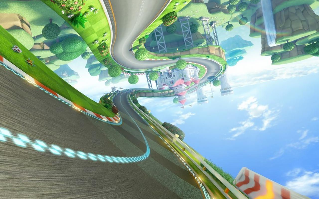 Mario Kart Super Circuit Wallpaper Luigi Wiki The Encyclopedia Backgrounds 30 Wallpapers Adorable