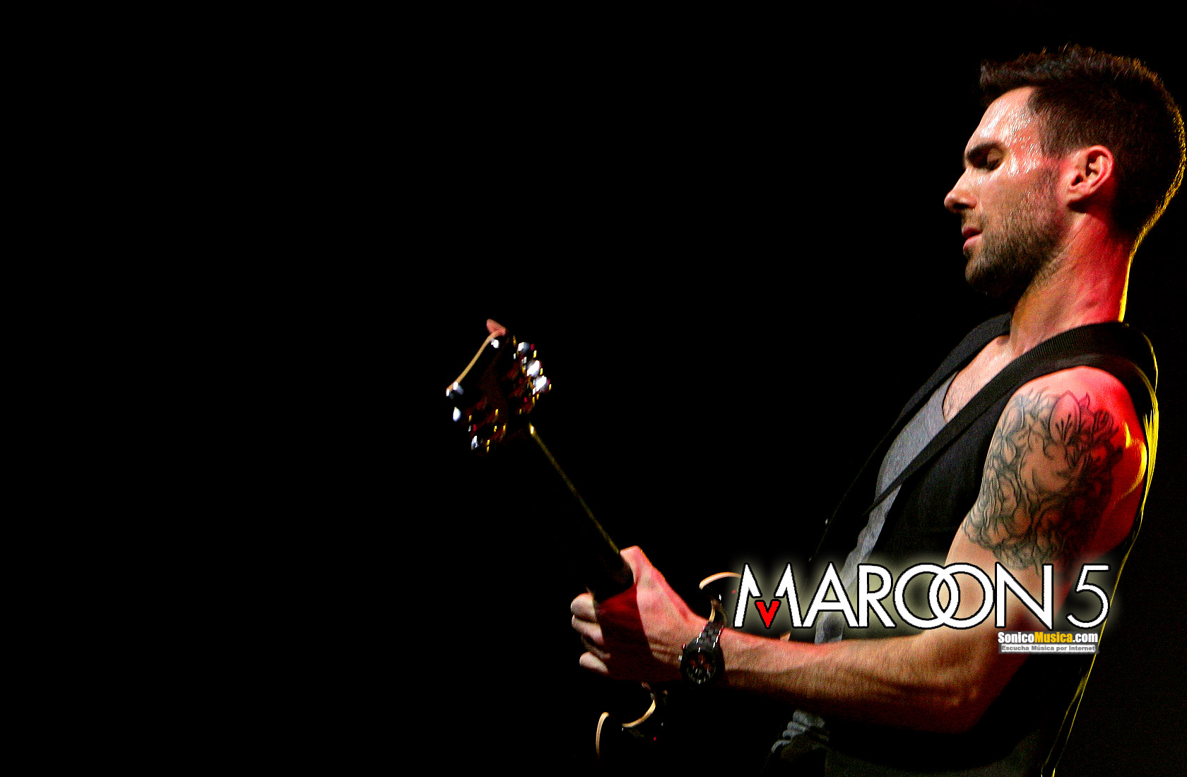 Maroon  Songs About Jane  Music  Entertainment Background 1680x1100