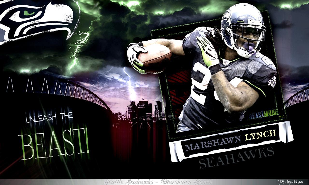 Download Wallpaper X Richard Sherman Seattle Seahawks