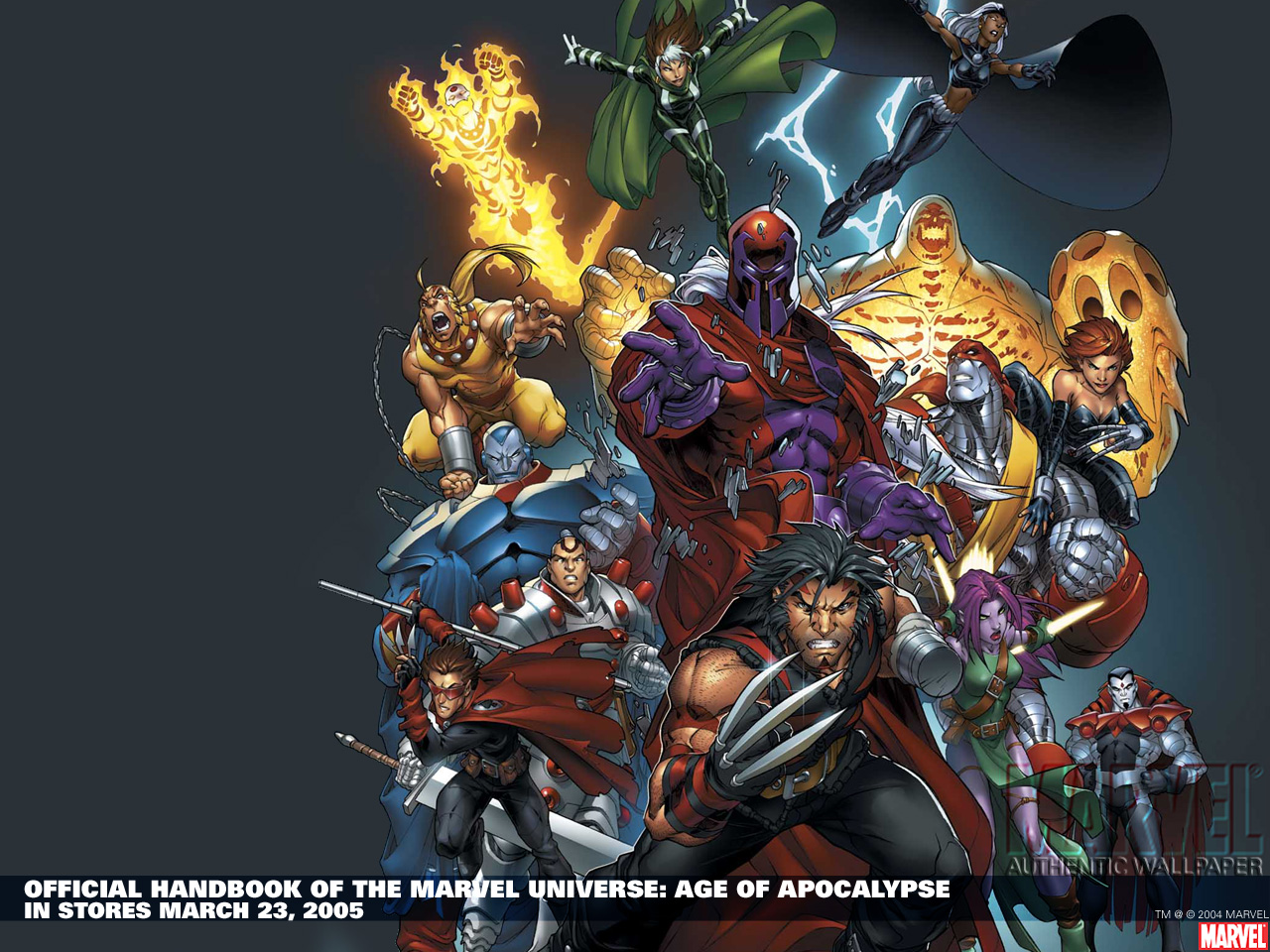 Marvel Comics Wallpapers For Android Iphone And Ipad 1280x960