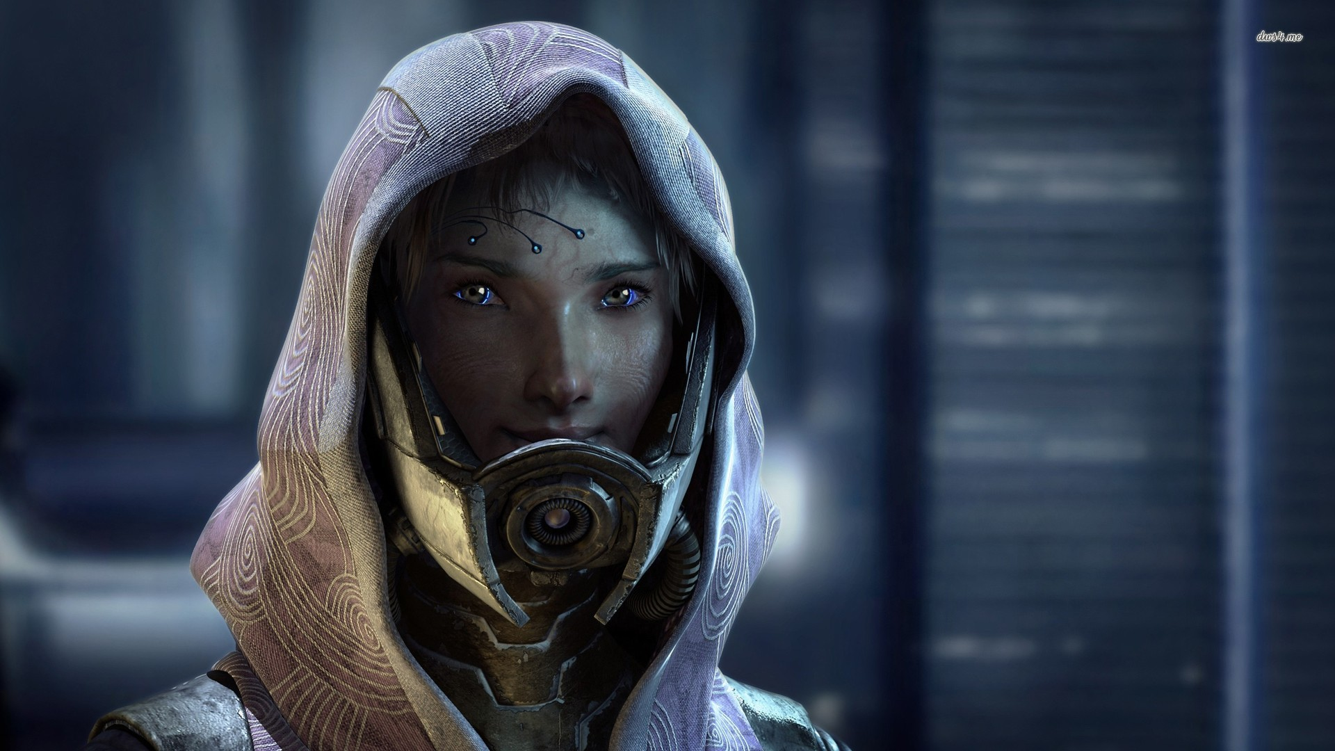 Mass Effect HD Wallpapers Page 1920x1080