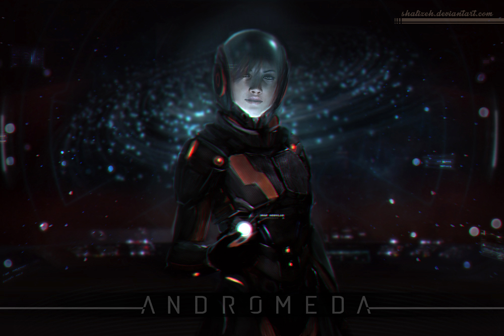 Mass Effect Andromeda Resolution Wallpapers 1000x667