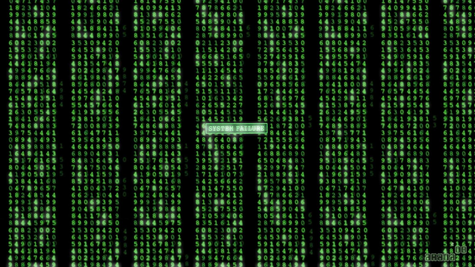 Matrix Gif Wallpapers (20 Wallpapers) – Adorable Wallpapers